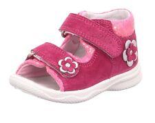 Superfit Mädchen Sandalen pink Größe 20 21 22 23 24 25 POLLY Echtes Leder 600095