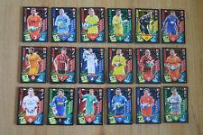 Fussballkarten Match Attax Gunstig Kaufen Ebay