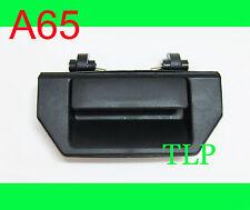 BLACK TAILGATE TAIL GATE HANDLE FOR Nissan Navara D21 D22 Pickup 86-01 89 99 FIT