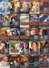Doctor Who DEVASTATOR Battles In Time (Assorted Cards)