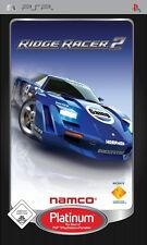 1 von 1 - Ridge Racer 2 (Sony PSP, 2007)