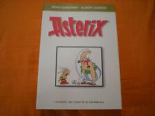 Asterix classici del fumetto Repubblica n.19