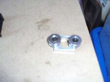 Knight 3d 50 Tail Drive Belt Idler Engranajes De Aluminio