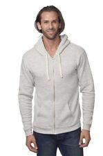 Men's Triblend Fleece Zip Hoody 25050