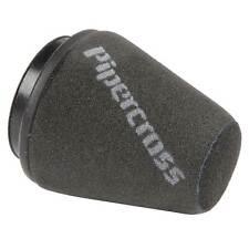 Pipercross schiuma gomma top collo Motorsport universale ad alte prestazioni filtro aria