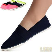 Damen Slipper Sneaker Turnschuhe Halbschuhe Ballerina Wasserschuhe 1032
