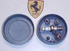 Ferrari Emergency Tool Kit Spare Bulb_Fuse_Spark Plug Kit 348 OEM