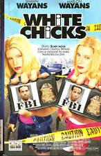 WHITE CHICKS (2004) VHS Columbia   WAYANS