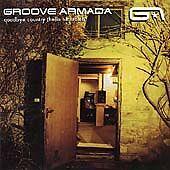 Goodbye Country (Hello Nightclub), Groove Armada, Very Good