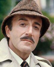 Peter Sellers Inspector Clouseau El Rosa Panther Brillo 20.3cmx25.4cm