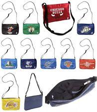 NBA Licensed Jersey Mini Purse Handbag - New Several Teams To Choose