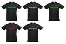 """Opel Manta B2 GSI T Shirt Schriftzug """" Manta GSI """"  versch. Größen & Farben"""
