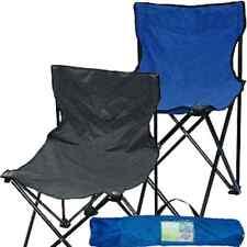 NEU Klappstuhl Campingstuhl Angelstuhl Camping Outdoor Stuhl Sitz Angel Hocker