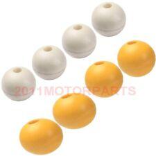 6 Inch Crab Pot Float Crabbing Heavy duty polys 4//8//12//20 PCS 150mm Poly Floats