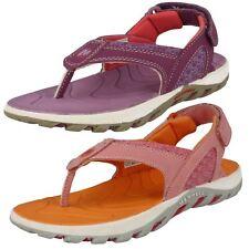 Girls Merrell Sandals 'Water Pro Plunge'