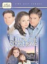 Follow the Stars Home DVD FS w/Insert Hallmark Hall of Fame
