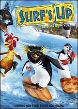 Surf's Up. I re delle onde (2007) DVD