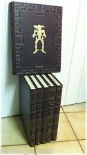 Lucky Luke  EO  ROMBALDI  Complet 6 tomes Balles