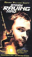 Stark Raving Mad (VHS, 2004) Seann William Scott