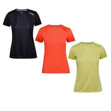 DIADORA L.X-RUN SS SHIRT Damen Laufshirt Fitness Shirt Trainingsshirt 102172883