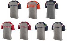 2a10a5321b8 New NFL Nike Men s Enzyme Shoulder Stripe T-Shirt