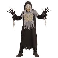 MUMMIA COSTUME BAMBINO HALLOWEEN horror