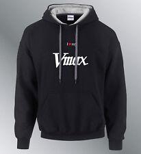 Sweat shirt Hoodie personnalise Vmax moto capuche sweatshirt sweater V max