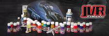 JVR Kandy Kolors-AEROGRAFO ACRILICO COLORI CANDY-Bottiglia singola (50ml)