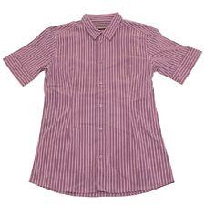 8184 camicia short sleeve DANIELE ALESSANDRINI  camicie uomo shirt men