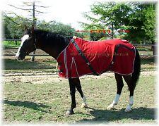 Coperta per cavallo in cotone