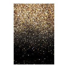 Glitter Bling Stars Photography Backdrop Props Background Newborn Baby Photo Art