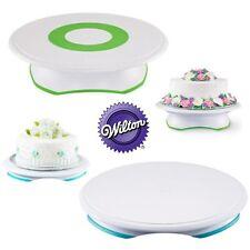 Base giratoria decoración tarta Wilton plus ultra cake turntable Reposteria