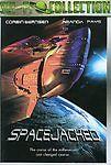 Spacejacked (DVD, 2004)  Corbin Bernsen, Amanda Pays   BRAND NEW