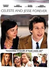 Celeste and Jesse Forever (DVD, 2013)