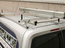 Profi Dachgepäckträger für Peugeot Partner L1 (Kurz) ab Modell 2008