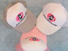 NISSUN Adultspace.com snap back adjustable hip hop baseball hat
