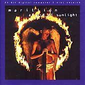 Marillion - Afraid of Sunlight [ECD] (1999)  2CD  NEW/SEALED  SPEEDYPOST