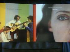 "BIO.""THE MONKEES"" BIOGRAPHY EMMY DVD Davy Jones Micky Dolenz + I SURVIVED sealed"
