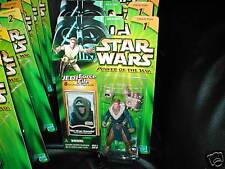 STAR WARS `00 Power / Jedi OBI WAN cold weather gear