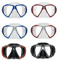 Scubapro Spettri Maschera immersioni Div. Mod. Colori Diving maschera