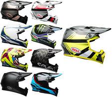 Bell Adult MX-9 MIPS Dirt Bike Helmet MX ATV UTV DOT ECE