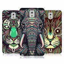 HEAD CASE DESIGNS AZTEC ANIMAL FACES 2 HARD BACK CASE FOR SAMSUNG PHONES 2