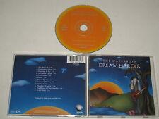 THE WATERBOYS/DREAM HARDER(GEFFEN GED 24476) CD ALBUM