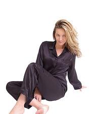 Bnwt Femme Classique Soie Pyjamas-vêtements de nuit!!