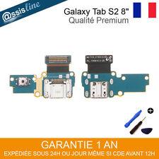 NAPPE CONNECTEUR DE CHARGE USB POUR SAMSUNG GALAXY TAB S2 8.0 SM-T710 T710