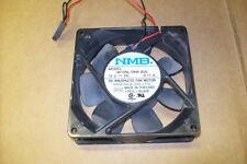 NMB 3610NL-04W-B20 Used Brushless working Fan