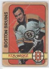 1972-73 O-Pee-Chee #49 Ken Hodge Boston Bruins Hockey Card