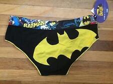 BATMAN Themed  ~ Ladies Women's Panties Underwear ~ XS  S  M  L XL  ~  NEW