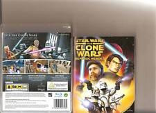 StarWars Clone Wars Republic Heroes Playstation 3 PS 3