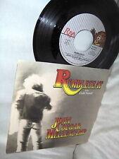 JOHN COUGAR MELLENCAMP-RUMBLESEAT/COLD SWEAT rock 45+PS